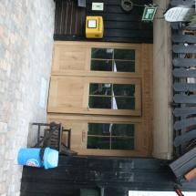 Umbau Molkenhaus